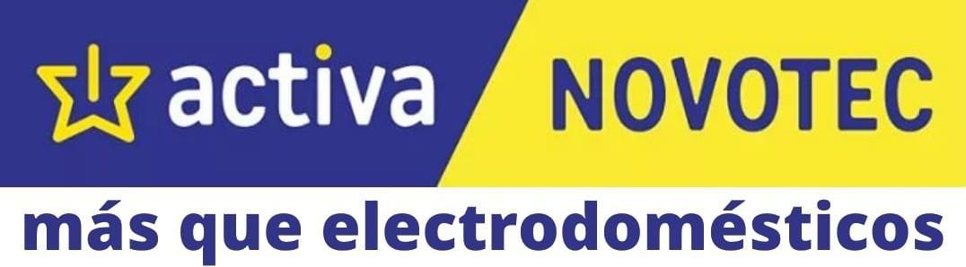 Logo Novotec electro